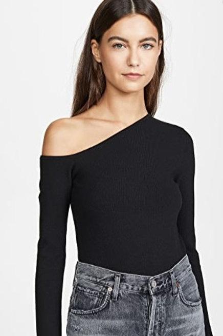 525 Asymmetrical Pullover