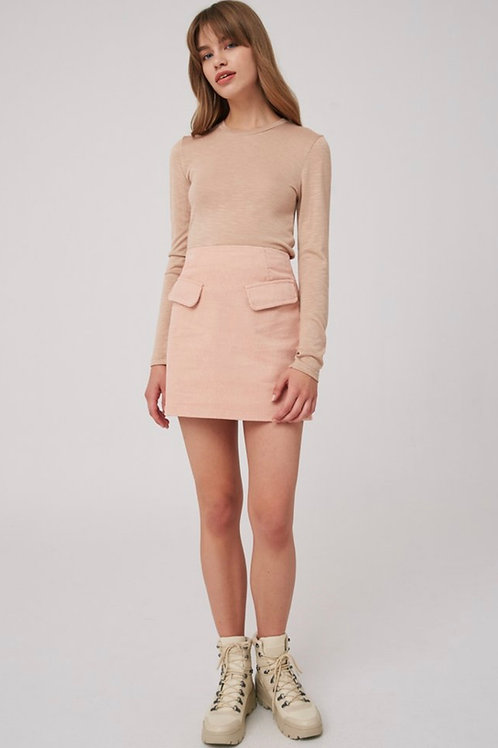 The Fifth Label Outline Skirt