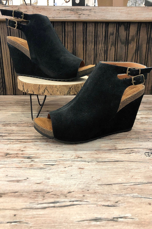 Mark Jenkins Calista Wedge