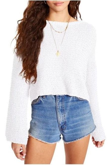 BB Dakota Net Worth Sweater