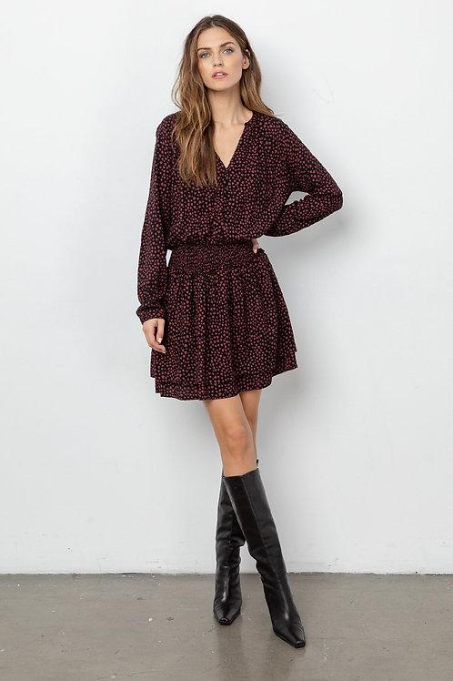 Rails Jasmine Enamoured Dress