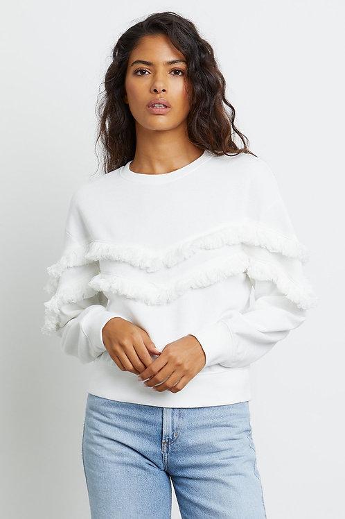 Rails Kinsey Fringe Sweater
