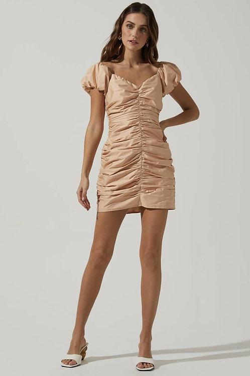 ASTR Tyra Dress