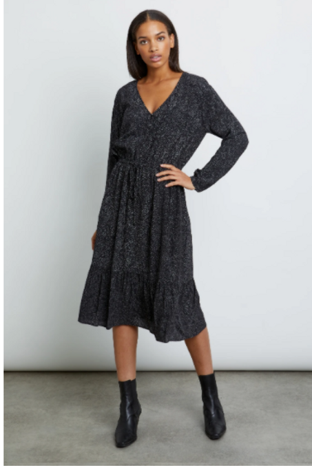 Rails Marion Midi Dress