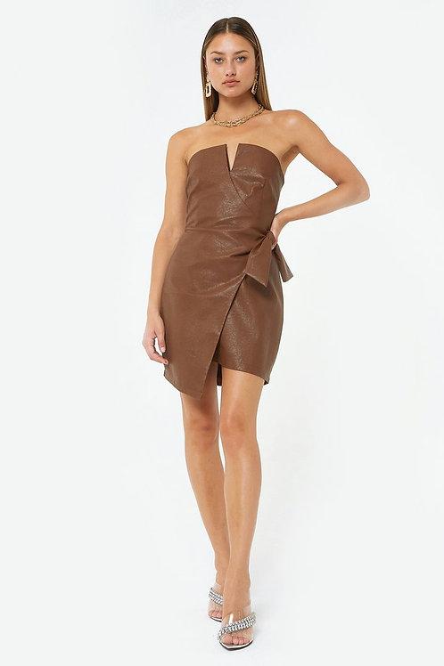 4SI3NNA Kalila Dress