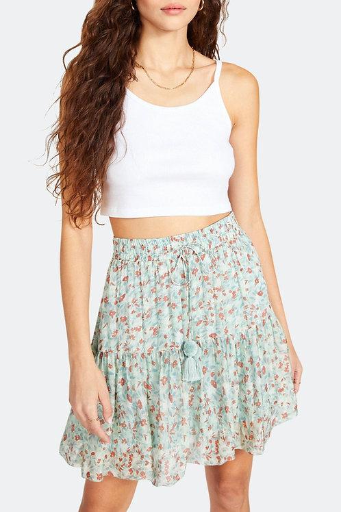 BB Dakota Flower Moves Skirt