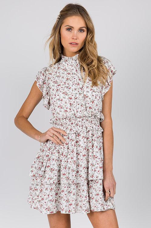 Cherry Picker Dress