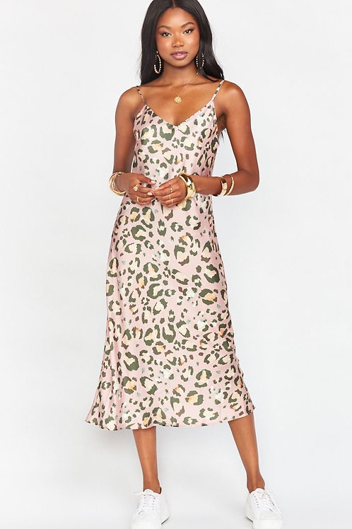 Show Me Your Mumu Zio Midi Dress