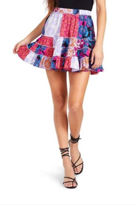 BB Dakota Dry Your Tiers Skirt