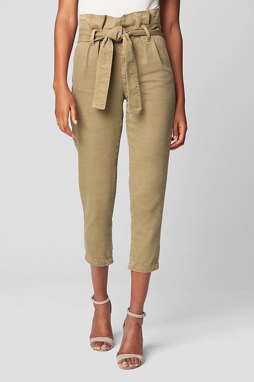 Blank NYC Sand Storm Paperbag Pant