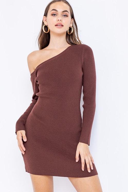 Secret Admirer Dress