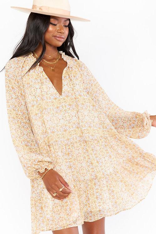 Show Me Your Mumu Birdie Dress