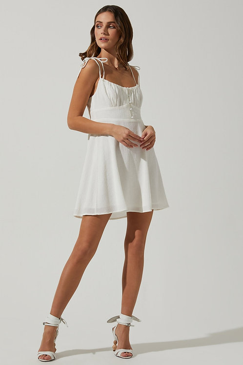 ASTR Mon Cheri Dress