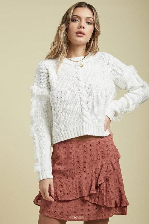 Sage the Label Dallas Sweater