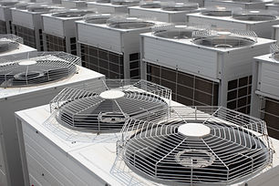 Air conditioner outside unit compressors,Multiple machines, Air conditioner factory,The he