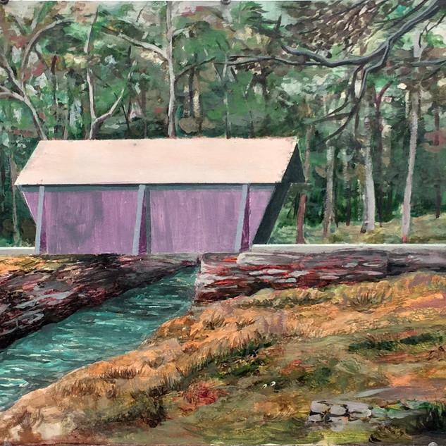 BRIDGE BARN HOUSE