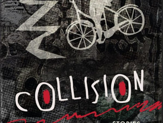 Review: Collision: Stories by J.S. Breukelaar