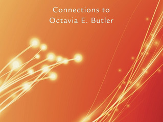 Review: Luminescent Threads: Connections to Octavia E. Butler