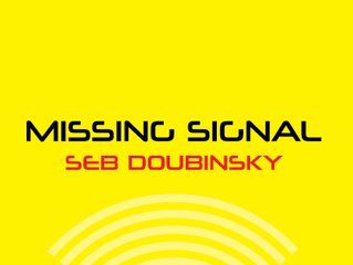 Review: Seb Doubinsky's Missing Signal