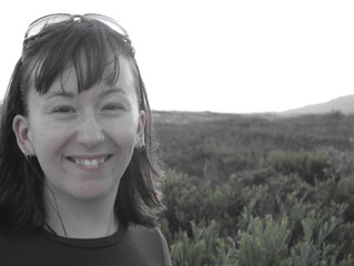 Interview: with Ferne Merrylees
