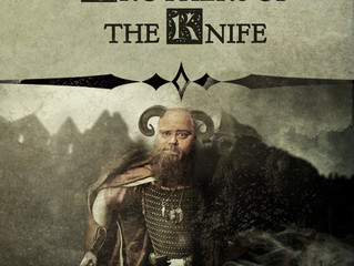 Review: Brothers of the Knife by Dan Rabarts