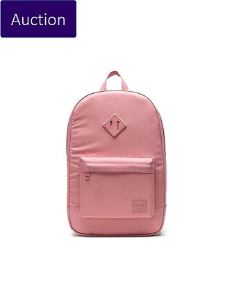 Auction Hershel Heritage Bag Pink.jpg