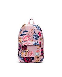 Hershel Heritage Bag Flower Pink.jpg