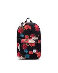 Hershel Heritage Bag Flower Black.jpg