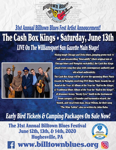 CashBoxKings _ArtistAnnouncement_BBF2020