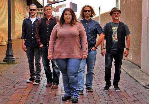 The Cadillac Cats (band)