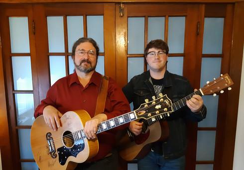 Noaker-Combs Duo (solo/duo)