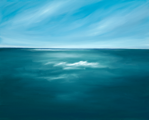 Breath of a Wave II