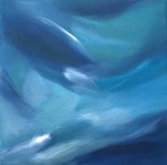 Blue Hue of You
