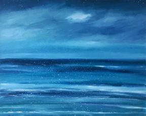 April's Ocean
