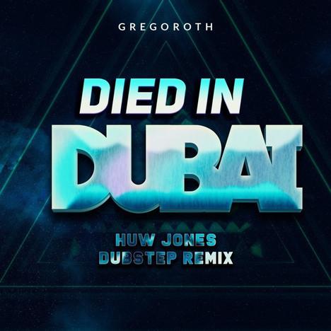 Died in Dubai