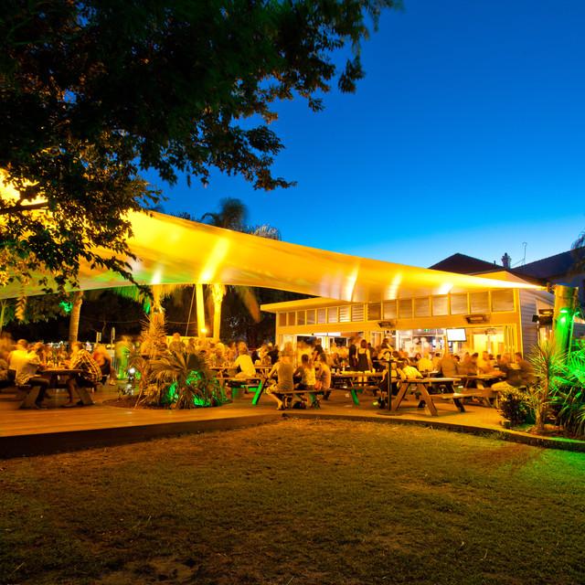 Wicko Beer Garden