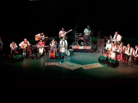 CRR'nin Çevrimiçi Konserleri  Nisan Ayında da Devam Ediyor