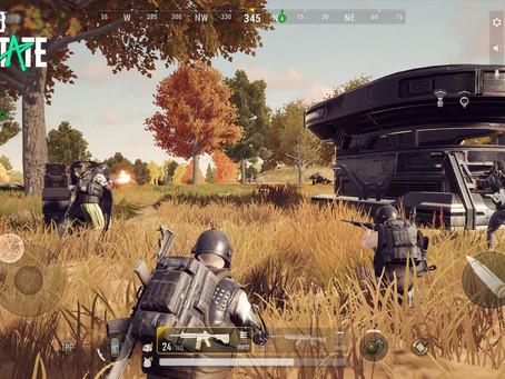 PUBG'nin yapımcılarından yeni mobil oyun: PUBG:New State