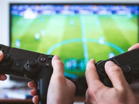 Oyun satışları rekor kırdı