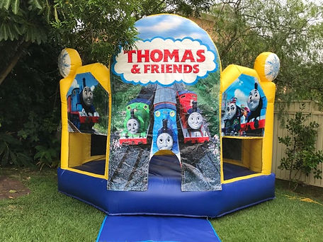 Jumping Castle, minion, Sydney, Hire