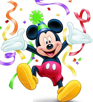 mickey mouse paty hire