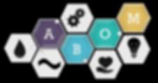 A-BOM Logo
