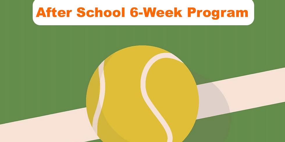 Farwell Tennis & Tech™ After School Program