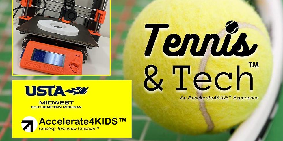 Farwell Tennis & Tech™
