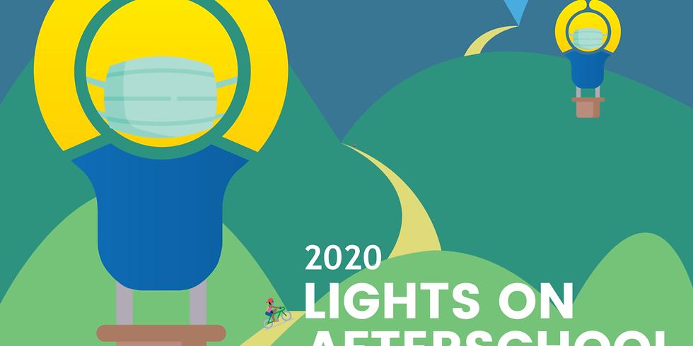 Lights On Afterschool 2020