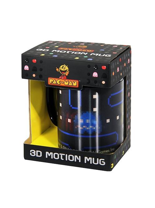 Pac-Man - XL Tasse - 3D