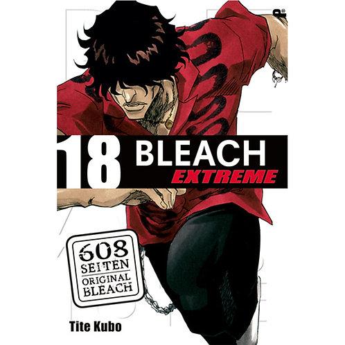 Bleach EXTREME - Band 18 (Manga   Tokyopop)