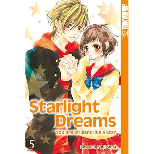 Starlight Dreams - Band 5 (Manga | Tokyopop)