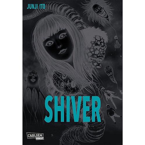 Shiver (Manga   Carlsen Manga)