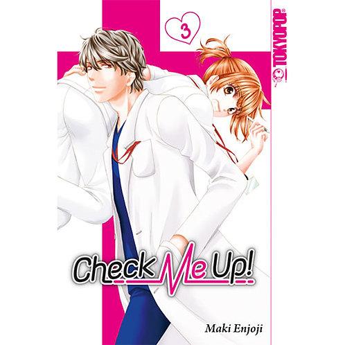 Check Me Up! - Band 3 (Manga   TokyoPop)